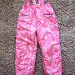 Winter Pants Pampolina