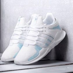 Кроссовки Adidas EQT Support ADV Parley
