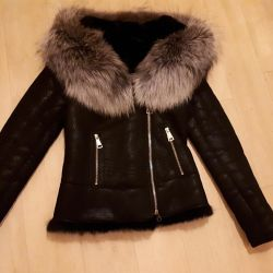Gorgeous sheepskin coat, Promotion !!! 💥💥💥