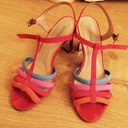 Sandale modă Econika
