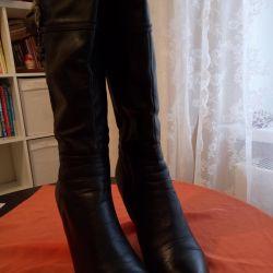 Boots zhen.kozh.39r Italia