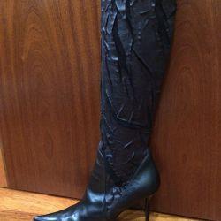 Boots .LORIBLU. (Italy)