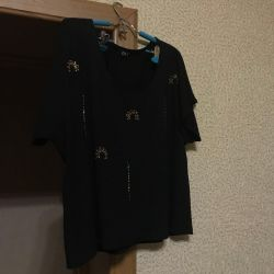 Yüksek kalitede yeni tişört