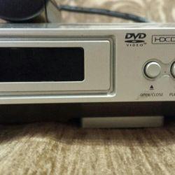 Παίκτης dvd