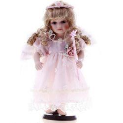Κεραμική κούκλα