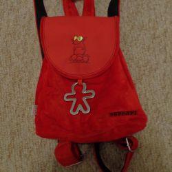 рюкзак маленький Ferrari nici