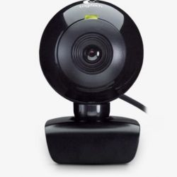 Webcam Logitech Webcam C120 for computer