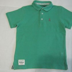 T-shirt for children POLO with sleeves 114 LaRedoute