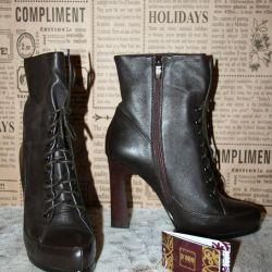 New half boots