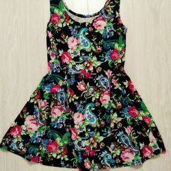 Summer dresses 42/44/46