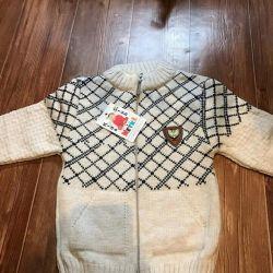 Yeni ceket Türkiye
