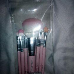 Makeup Brushes MAK