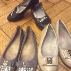 Pantofi 34 r.