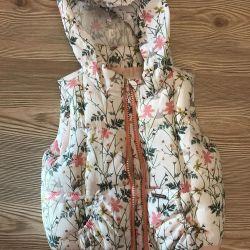 Waistcoat for Zara Kids