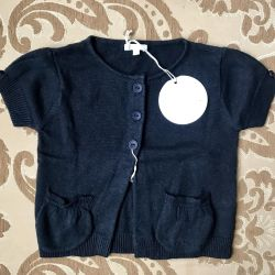 New cardigan Chloé 1,5 years old