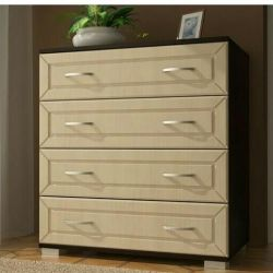 Chest of drawers №2
