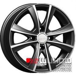 Колесные диски SKAD Мальта 5.5x14 PCD 4x98 ET 38 DIA 58.6 Гальвано