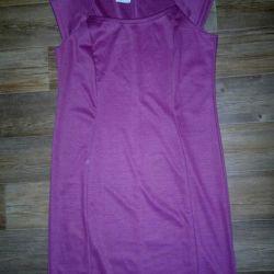 Елегантне нове плаття-футляр