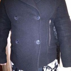 Σύντομο παλτό