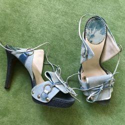 Sandale dior