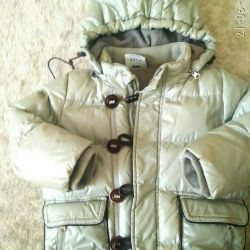 Jacket 80-92