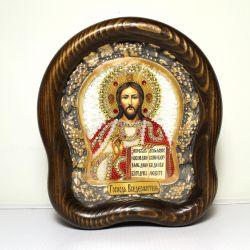 Дивеевская Икона Господь Вседержитель
