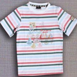 Νέο μπλουζάκι από τη Γαλλία για 7 χρόνια