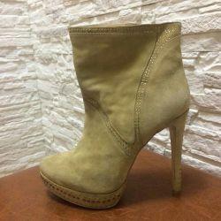 SHAGAL Μπότες ποδιού