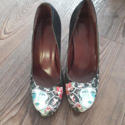 Παπούτσια 2 ζευγάρια