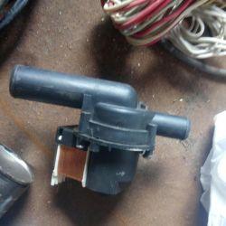 Pump from stylalki