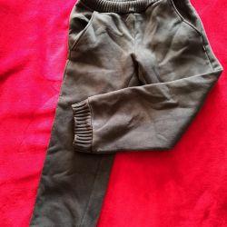 Culliver warm pants