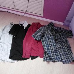 Shirts (600 bag)