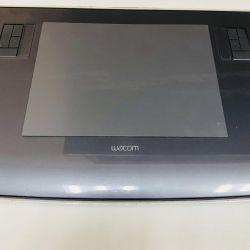 Wacom Intuos 3 ptz-630 Γραφικό Tablet