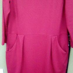 Νέο μέγεθος φόρεμα 50-52