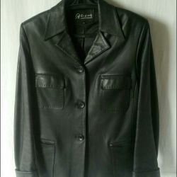 Jacket wives Natural leather (on p. 48-52)