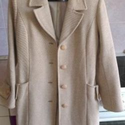 демісезонне пальто