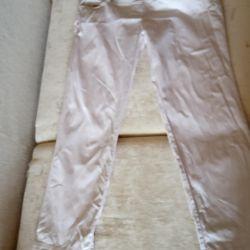 Штани укорочені для вагітних