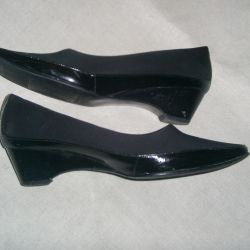 ARAGONA shoes