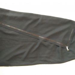 Long skirt p 46