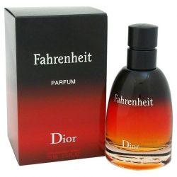 Christian Dior Fahrenheit Άρωμα για άντρες άνδρες