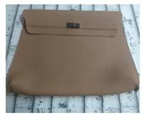Clutch bag, file