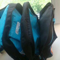 Backpack / Knapsack used