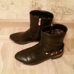 Shoes demisezon 38 r. Tango