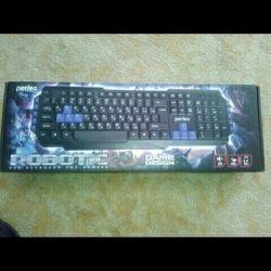 клавіатура Perfeo