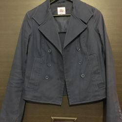 Μπουφάν σακάκι