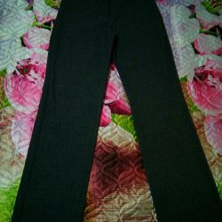 School pants for girls new