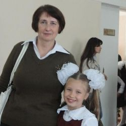 Nanny for your child from 3-8 years old