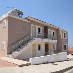 Apartament cu două dormitoare în Pegeia, Paphos