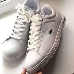 Sneakers for men Lacoste