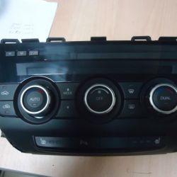 Unitatea de climatizare Mazda CX-5